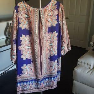 Gibson Latimer Dresses - Smock dress